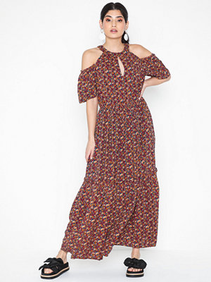 Y.a.s Yasflor Ankle Dress - Fest