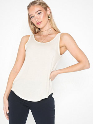 Only Onlwilma S/L Tank Top Jrs Noos