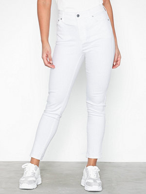 Lauren Ralph Lauren Regal Sknank-5-Pocket-Denim