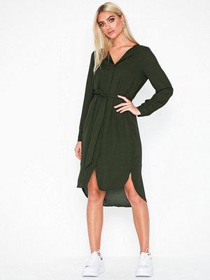 Selected Femme Slfdynella Ls Dress B