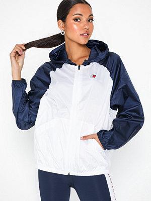 Sportkläder - Tommy Sport Blocked Windbreaker with Logo