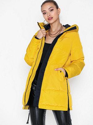 Dunjackor - Vero Moda Vmoslo 3/4 Down Jacket Boos