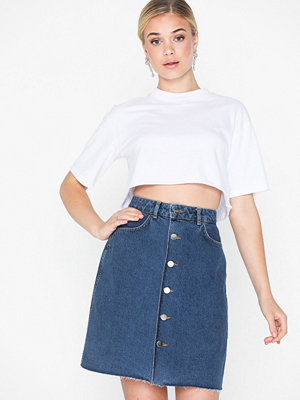 Vero Moda Vmzoe Hr Skirt ST300 Vma
