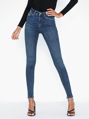 Noisy May Nmvicky Nw Skinny Jeans BA054DB Bg