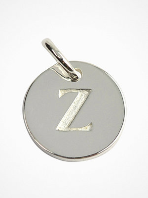 Syster P smycke Beloved Mini Letter Z