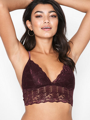 Pieces Pckaroline Bra Top