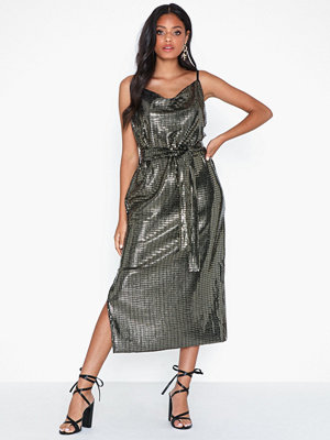 Y.a.s Yasellie Sl Midi Dress
