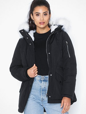 Sixth June Fitted Parka