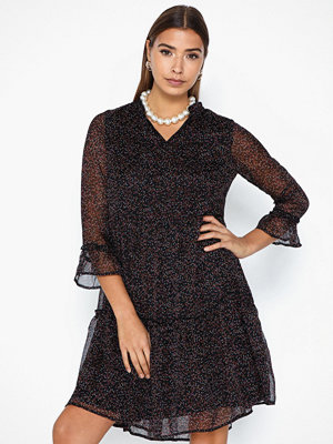 Only Onynikoline 7/8 Knee Dress Wvn