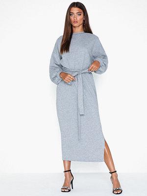NLY Trend Slit Sweat Dress
