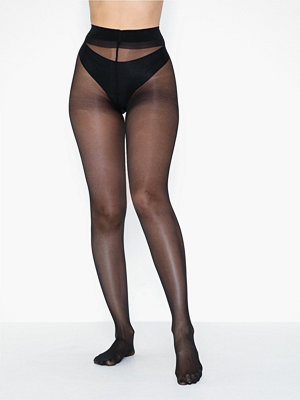 Lindex Tights Semi Shine 40 Den