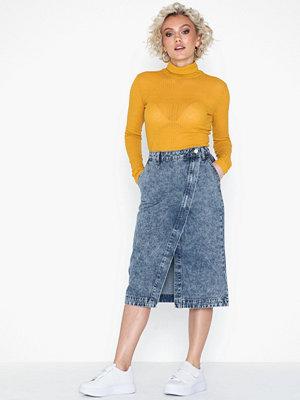 Kjolar - Vila Vijules Hw Skirt