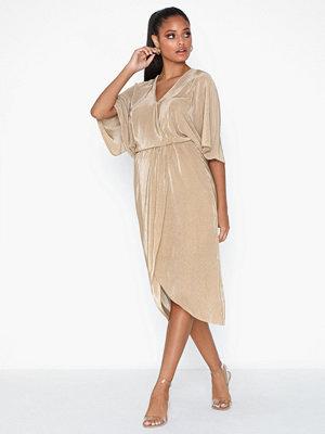 Vero Moda Vmdagny 2/4 Blk Dress Jrs Ki