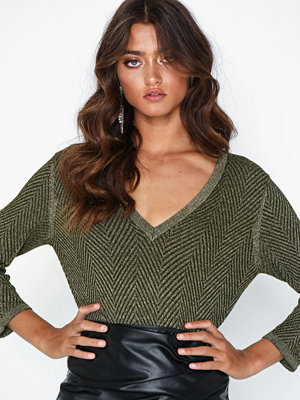 Object Collectors Item Objlizzy 3/4 Knit Pullover 106