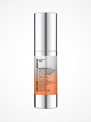 Ansikte - Peter Thomas Roth Potent C Eye Cream