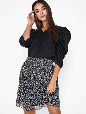 co'couture Cramps Smock Skirt