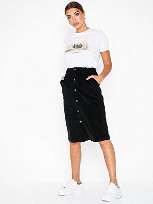Vero Moda Vmjulia Hr Corduroy Skirt