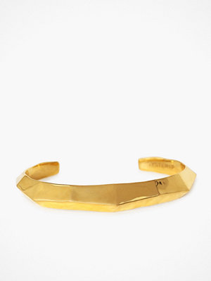 Syster P armband Bolded Faceted Bangle