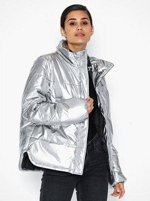Dunjackor - Vans Wm Galatic Spiral Metallic Jacket