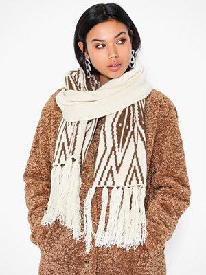 Dagmar Farrah scarf