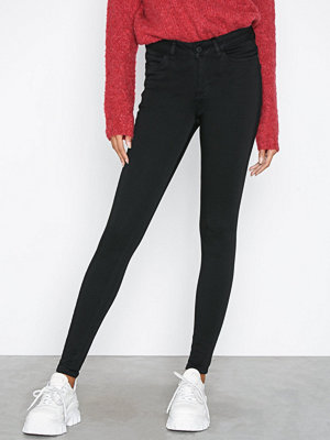 Noisy May Nmlucy Nw Power Shape Jeans BA076 N