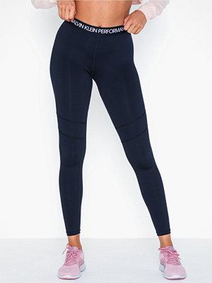 Sportkläder - Calvin Klein Performance Full Length Tight