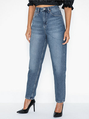 Tommy Jeans Mom Jean High Rise Tapered Sndm