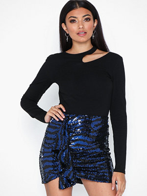 NLY Trend Going Out Skirt