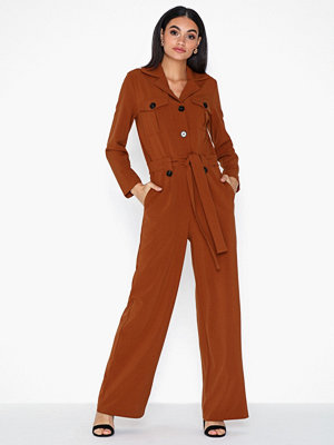 Y.a.s Yasayo 7/8 Jumpsuit Ft