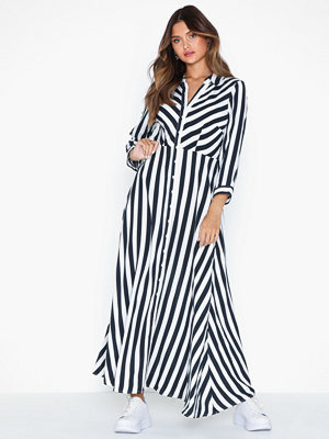 Y.a.s Yassavanna Long Shirt Dress D2D