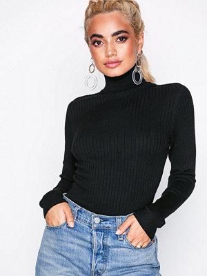 Only Onlkarol L/S Rollneck Pullover Knt