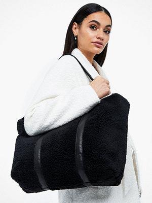 Handväskor - NuNoo Shopper teddy