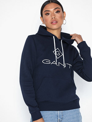 Gant D1. Gant Lock Up Sweat Hoodie
