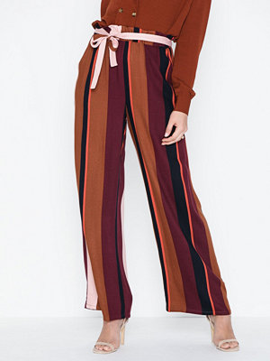 Object Collectors Item randiga byxor Objesme Long Pant 105
