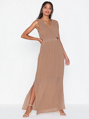 Y.a.s Yastiana Wrap Maxi Dress
