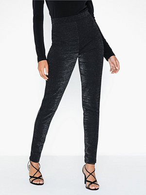 NLY Trend Sparkling Slim Pants