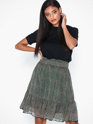 Y.a.s Yascorinne Hw Skirt Ft