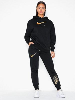 Nike byxor W Nsw Pant Bb Shine