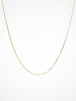 Syster P halsband Beloved Short Box Chain