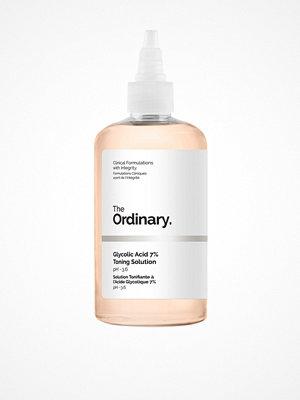 Ansikte - The Ordinary Glycolic Acid 7% Toning Solution 30ml