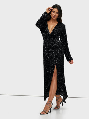 Adoore Sequin Gown