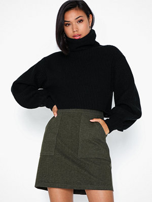 Vero Moda Vmfelicity Hw Abk Skirt Jrs