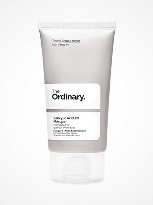 Ansikte - The Ordinary Salicylic Acid 2% Masque 50ml