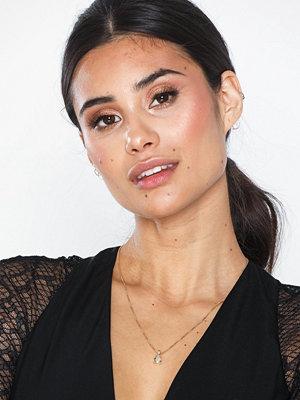 Caroline Svedbom halsband Petite Drop Necklace Golden