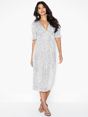 TFNC Winka Midi Sequin Dress