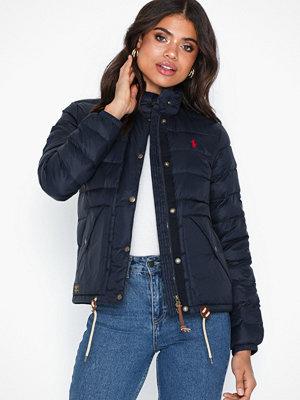 Dunjackor - Polo Ralph Lauren Hwthrn Jkt-Jacket