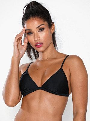 Filippa K Shiny Triangle Bikini Top