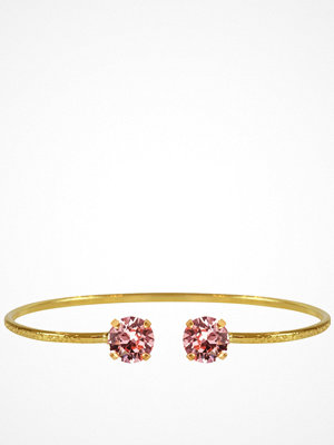 Caroline Svedbom armband Classic Petite Bracelet Rose