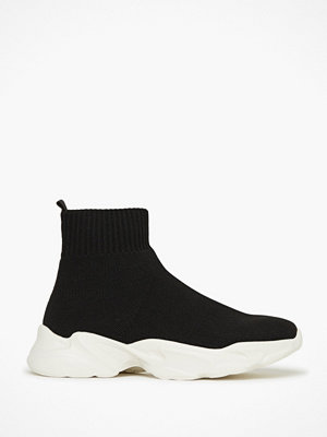 Bianco BIACASE Hightop Sock Sneaker