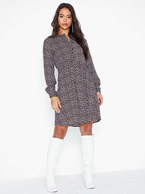 Jacqueline de Yong Jdypeak L/S Dress Wvn